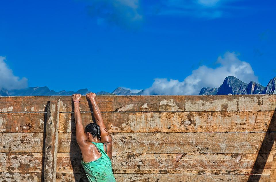 """Objetivo Mindfulness: En Junio """"ATENCIÓN A LOS OBSTACULOS"""""""