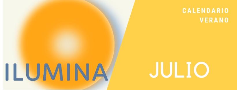 Julio para Cuidarse y Quererse: Actividades para un verano Mindfulness para niños y grandes