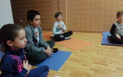 ¡Mindfulness para niños este verano!